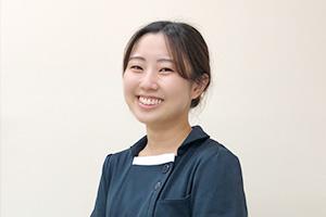 新知台耳鼻咽喉科のスタッフ写真